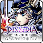 Dissidia Final Fantasy Opera Omnia 1.12.1