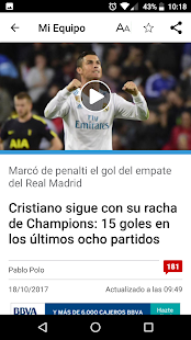 MARCA - Diario Líder Deportivo APK for Bluestacks