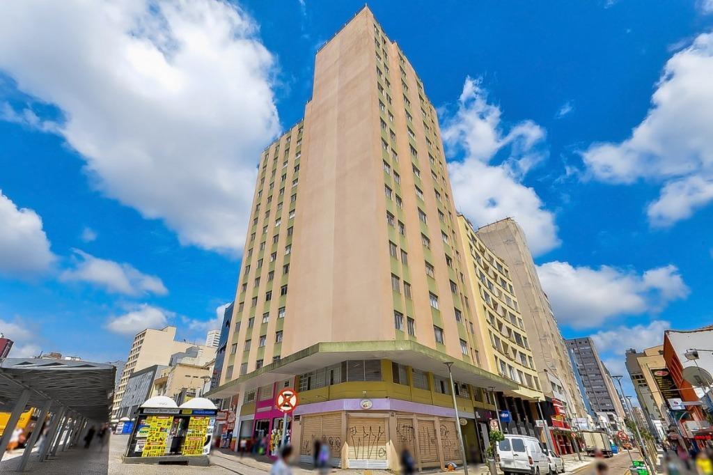 AP0366-ROM, Apartamento de 3 quartos, 103 m² à venda no Centro - Curitiba/PR