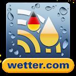 wetter.com Rainradar Icon