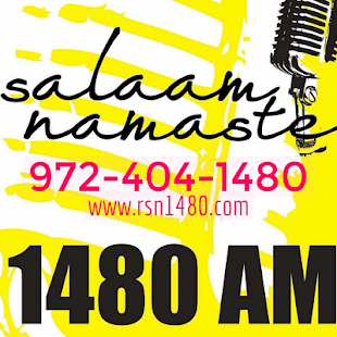 Radio Salaam Namaste - screenshot