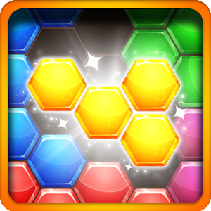 Hexa Puzzle - Block Puzzle Master For PC