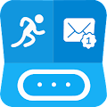 Notify & Fitness for Mi Band APK for Bluestacks
