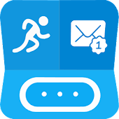 Notify & Fitness for Mi Band APK baixar