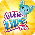 Game Little Live Pets apk for kindle fire