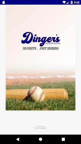 Dinger's Training Center Screenshot