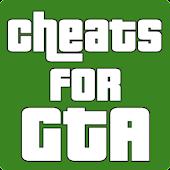 App Cheats for GTA 5 APK for Windows Phone