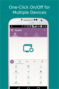 Free Download SURE Universal Remote for TV APK for Samsung