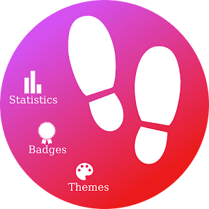 Pedometer - Step Counter for Android