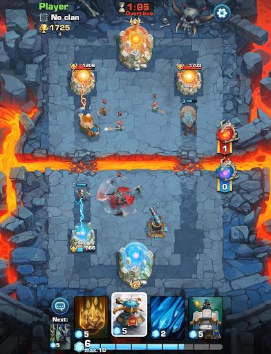 Forge of Legends screenshot 12