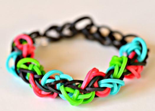 android Rainbow Loom Design Ideas Screenshot 3