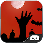 VR : Call Of Zombie Shooter 2017 Icon