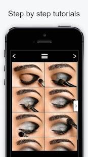 Eyes makeup 2017 ( New)