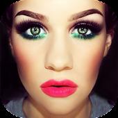 App Face Beauty: Edit Makeup Salon apk for kindle fire