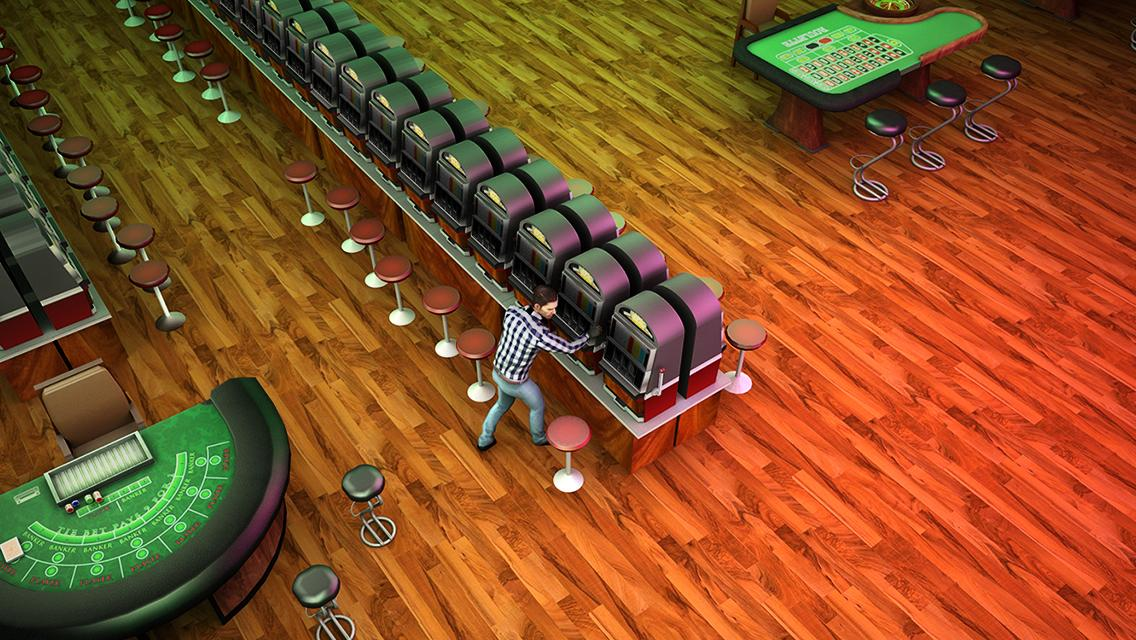 Casino Escape Story 3D Screenshot 12