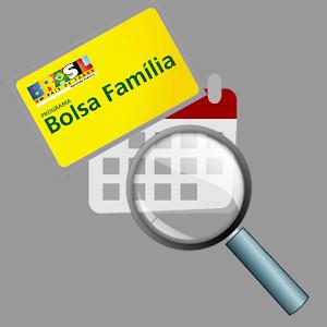 Histórico pagamentos Bolsa Família