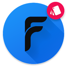 Flux – Substratum Theme 1.0.1 Apk