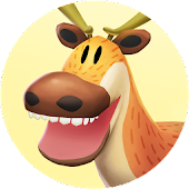 Game Snapimals: Discover Animals apk for kindle fire