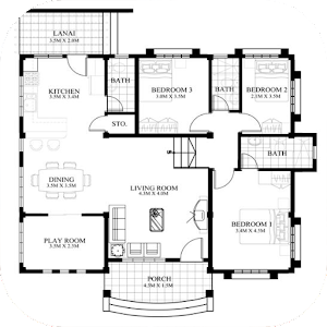 Minimalist Home Plans Free Android App Market