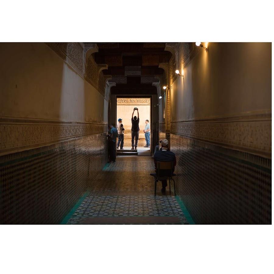 Michele Cirillo, Marrakesh 3