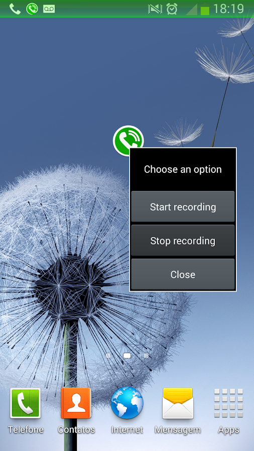 Call Recorder Pro Screenshot 13