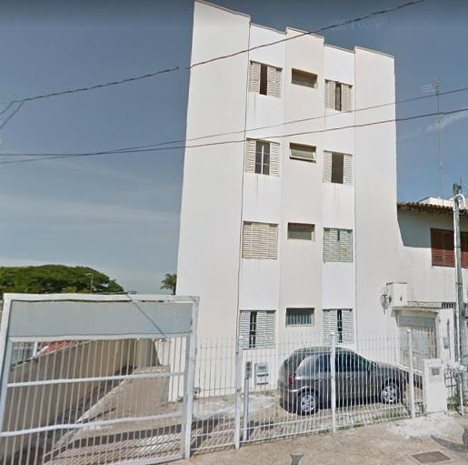 Apartamento Vila Proost de Souza   D.Lange Imóveis em Campinas