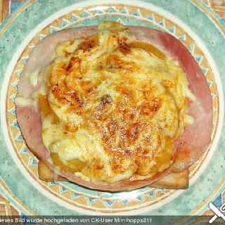 Melba Toast Recipes