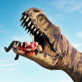 Dinosaur Simulator Games 2017 APK for Bluestacks