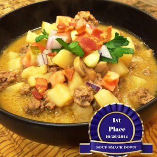 Award Winning Soups Recipes