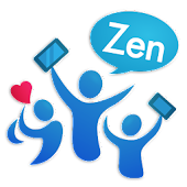 App ZenTalk version 2015 APK