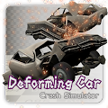 Deforming Car :Crash Simulator