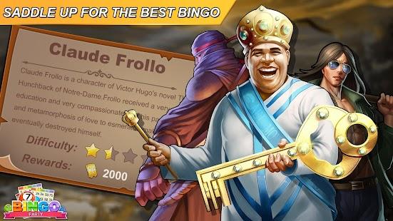 Game Bingo Party - Free Bingo APK for Windows Phone