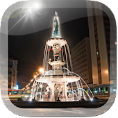 Fountain Live Wallpaper APK for iPhone