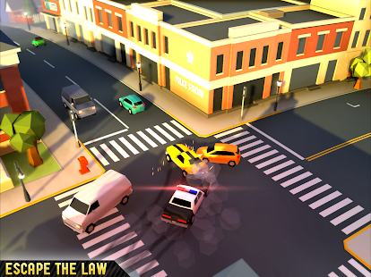 Reckless Getaway 2 Screenshot