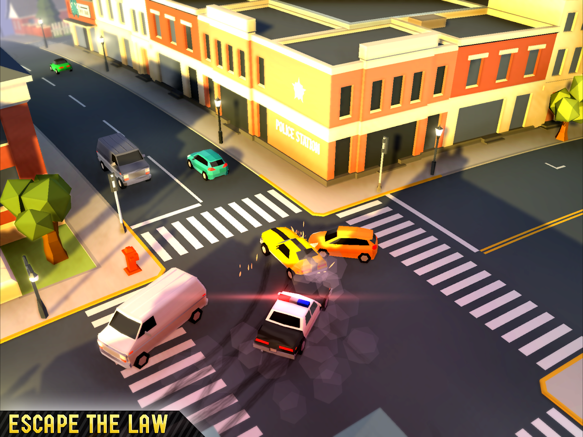 Reckless Getaway 2 Screenshot 5