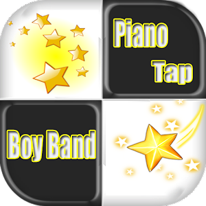 SHINEE Piano Tap APK