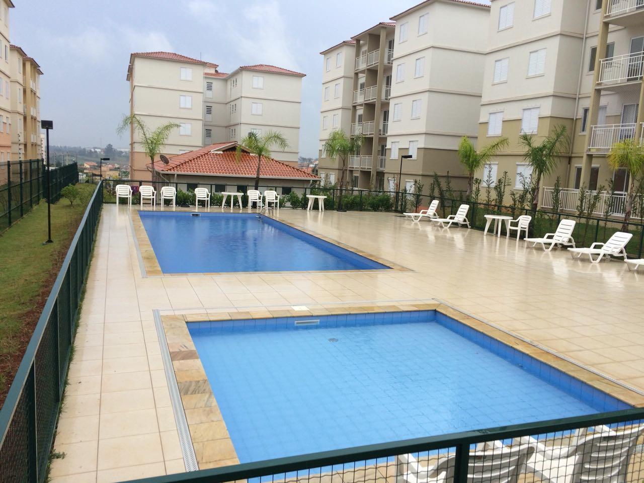 Lindo Apartamento em Sumaré, Ipê Roxo, com excelente área de lazer