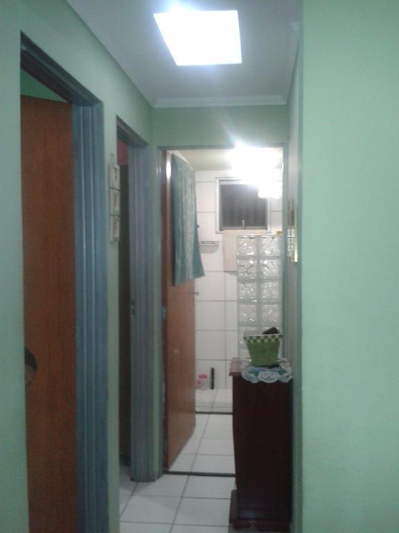 Apartamento residencial à venda, Jardim San Diego, Campinas.