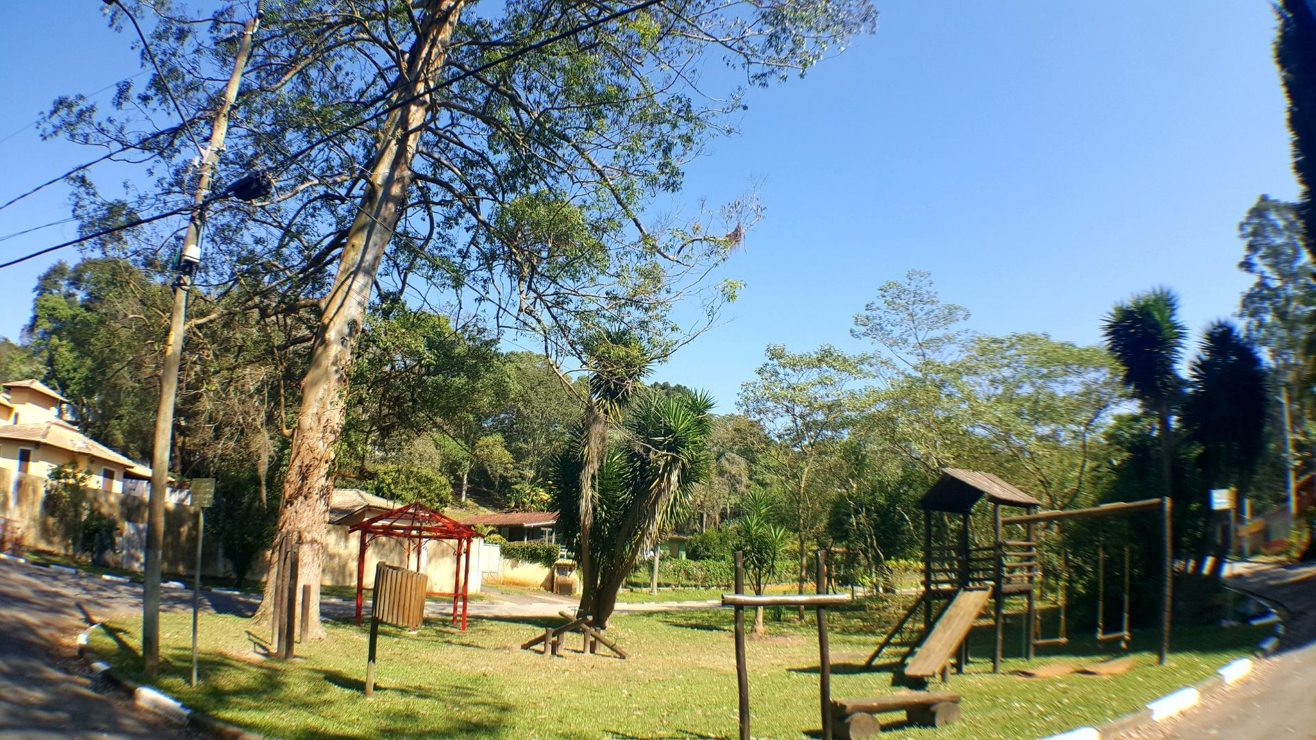 Terreno à Venda - Colonial Village (Caucaia do Alto)
