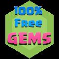 App Free Gems for Clash Royale PRANK APK for Windows Phone