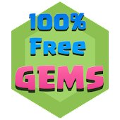 App Free Gems for Clash Royale PRANK apk for kindle fire
