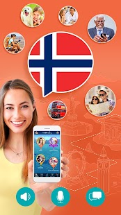 App Learn Norwegian Free APK for Windows Phone