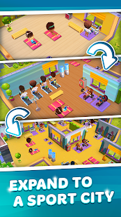 My Gym: Fitness Studio Manager (Mod)
