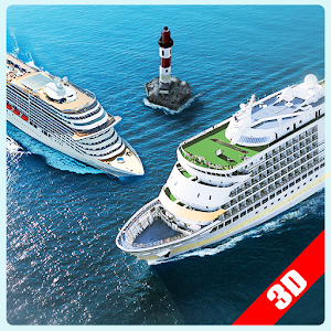 Ship Simulator Games 2019 : Ship Driving Games For PC / Windows 7/8/10 / Mac – Free Download