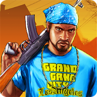 🔫Grand Gang City Los Angeles🔫 For PC (Windows And Mac)