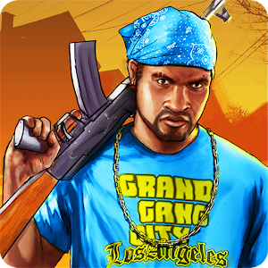🔫Grand Gang City Los Angeles🔫 Online PC (Windows / MAC)
