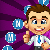 Game Skipping Words version 2015 APK