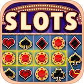 APK Game SLOTS Super Free Slot Machines for BB, BlackBerry