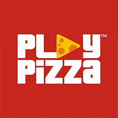 Play Pizza, Laxmi Nagar, Laxmi Nagar logo
