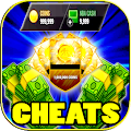 Cheats For NBA Live Mobile No Root prank APK for Kindle Fire
